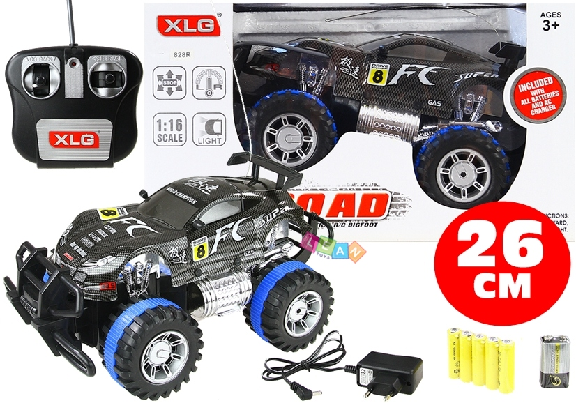 rc car jeep off road spielzeug r c spielzeug. Black Bedroom Furniture Sets. Home Design Ideas