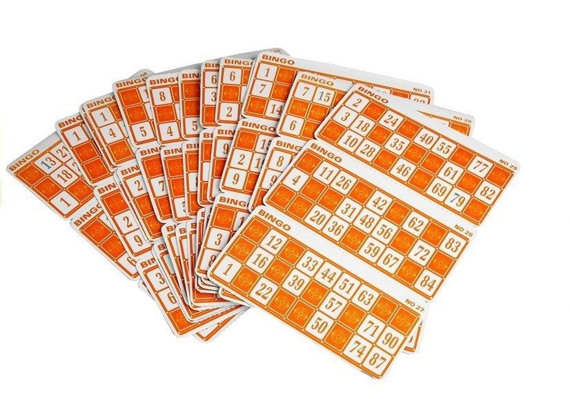 grote verscheidenheid aan modellen stabiele kwaliteit verschillende stijlen Gra Bingo Lotto MASZYNA LOSUJĄCA Edukacyjna - LeanToys.pl